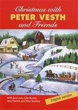 (18) Christmas with Peter Vesth and friends DVD (Engelsk ve