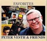 (09 )FAVORITES - PETER VESTH & FRIENDS