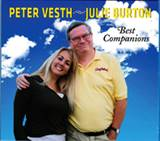 (08) Best Companions Peter Vesth  and Julie Burton